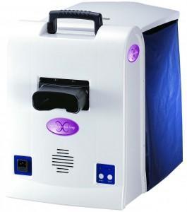 Skin Scanner huidanalyse apparaat